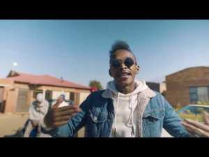 VIDEO: Jermaine Eagle Ft. Emtee, Mosankie – What They Told Me