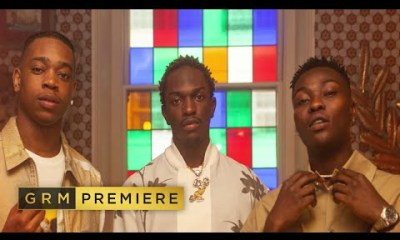 VIDEO: Reekado Banks Ft. Kida Kudz, EO – Need More