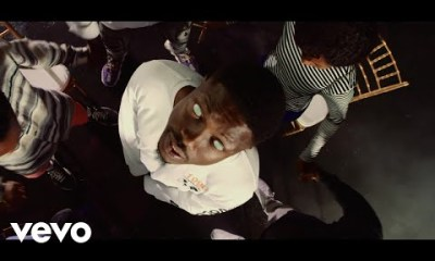 VIDEO: Vector & Masterkraft – No Peace