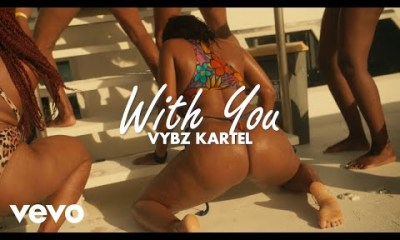 VIDEO: Vybz Kartel – With You