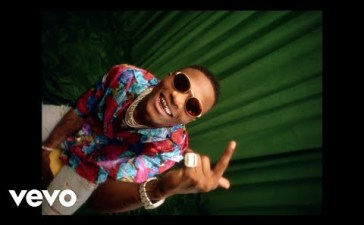 VIDEO: WizKid - No Stress (Official Video)