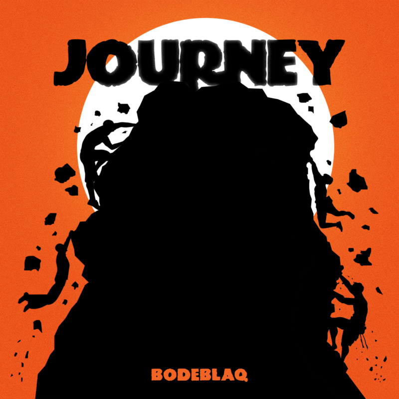 "Bodeblaq – ""Journey"" (Audio + Video)"