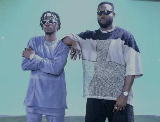 """DJ Neptune Unveiles Release Date For """"Nobody Remix"""" ft. Laycon"""