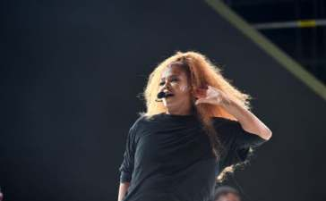 #EndSARS: Janet Jackson Said She Stand With Nigerian Youths