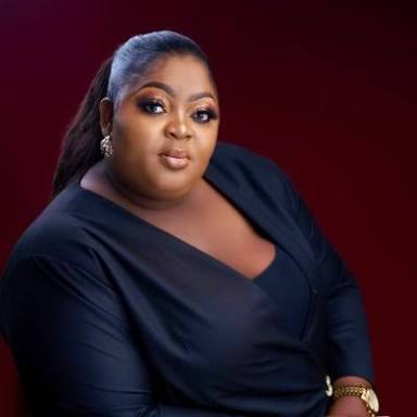 #EndSARS Lekki Tollgate Shooting: Actress Eniola Badmus Reportedly Shot (Video)
