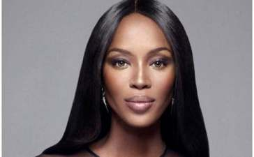 #EndSARS: Naomi Campbell Crys Out For UN, UNESCO, Amnesty Intervention