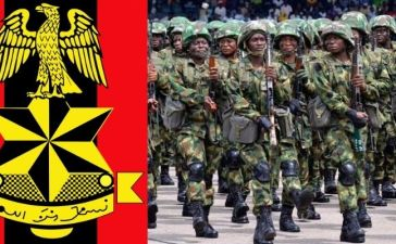 "#EndSARS: Nigerian Army Debunks Rumour That ""Operation Crocodile Smile"" Is Aimed At Protesters"