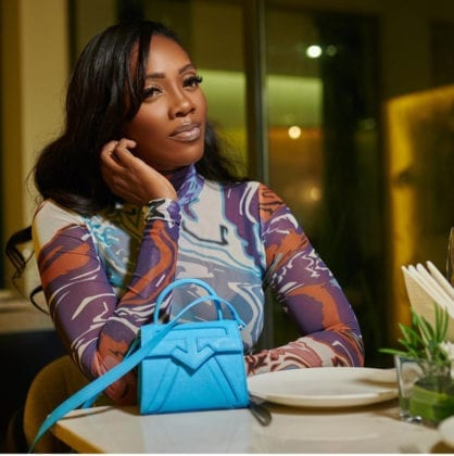 "I Don't Promote Prostitution With ""Koroba"" – Tiwa Savage"