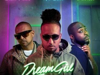 Ir Sais – Dream Girl (Remix) Ft. Davido, Sean Paul