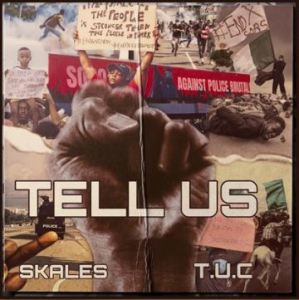 Skales Releases New Single, Tell Us