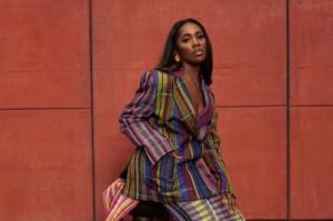 Tiwa Savage Is Nominated In The UK Music Video Award
