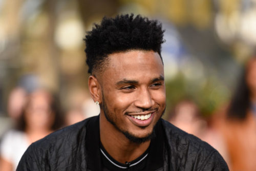Trey Songz, Lil Baby, Big Sean & Other Foreign Celebrities Lend Voice To #EndSARS Campaign