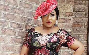 Uche Elendu Said Hoodlums Looted N100m Worth Of Goods From Her Shop