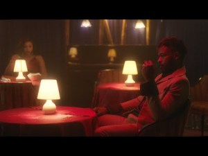 VIDEO: Johnny Drille - Mystery Girl (Official Music Video)