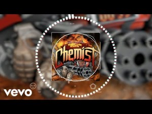 Tommy Lee Sparta – Chemist