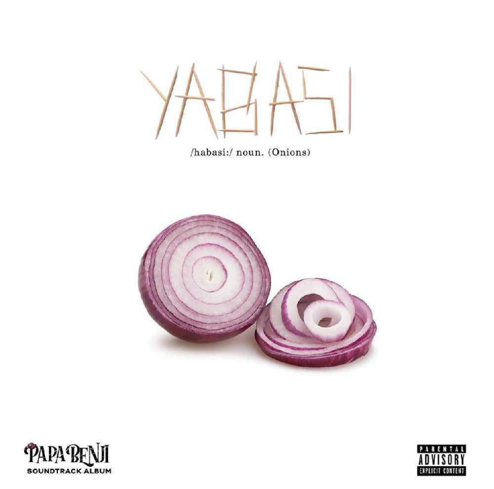 ALBUM: Basketmouth – Yabasi
