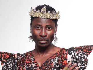 Bisi Alimi celebrates 4th marriage anniversary with his gay husband