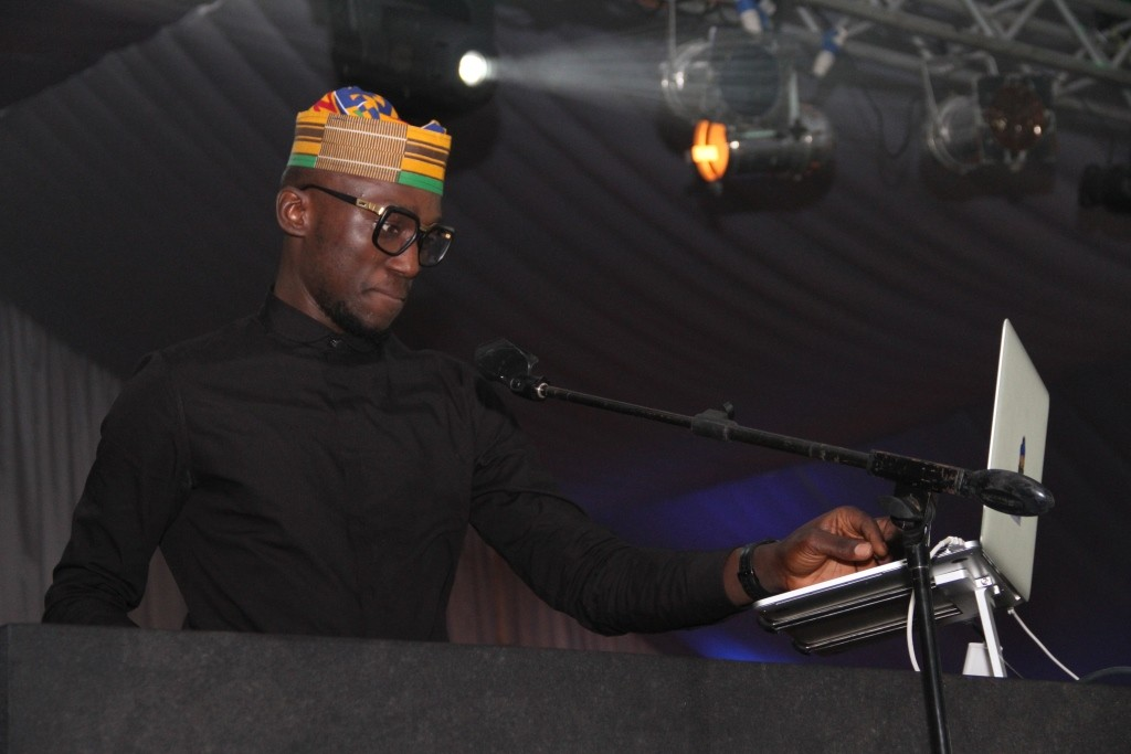"DJ Spinall Drops Release Date for Fifth Studio Album ""Grace"""