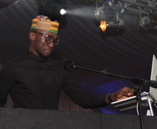 """DJ Spinall Drops Release Date for Fifth Studio Album """"Grace"""""""