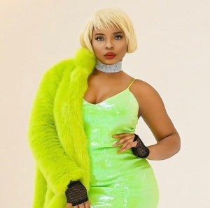 Empress! Yemi Alade Tasked with Announcing Grammy Nominees