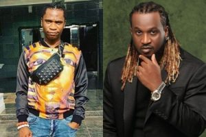 """Fashion King, Speed Darlington Drags Rudeboy For Copying His """"Swag"""""""
