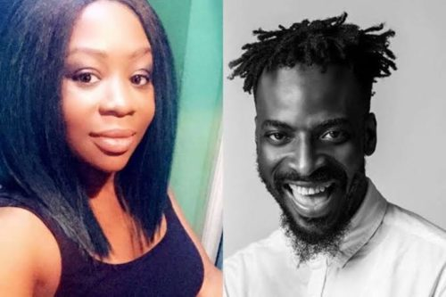 """""""I Never Cheated On Him, Leave Me Out Of What Does Not Concern Me"""" – 9ice's Ex Wife, Toni Payne Declares"""