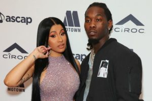 Rapper, Cardi B Files To Release Divorce From Husband, Offset