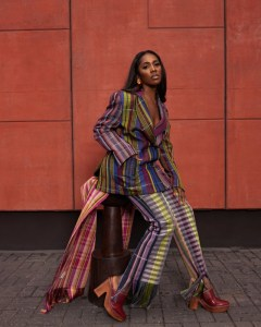 Tiwa Savage Unveils She Tried Committing Suicide Twice After Being Bullied