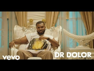 VIDEO: Dr Dolor – Prosperity Ft. Afin, Teni, Hotkid, Nikita, Ryan Omo