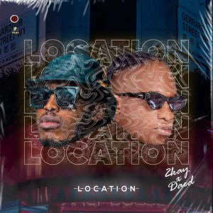 """2kay X Daed – """"Location"""" (Prod. By Orbeat)"""