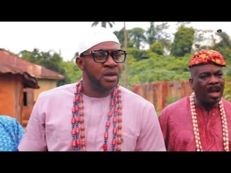 Baba Oba - Latest Yoruba Movie 2020 Drama