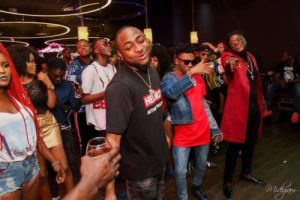 Davido DMW Live In Concert Cancelled Due To Coronavirus Concerns