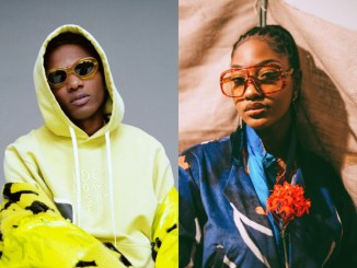 Wizkid & Tems Featured On Barack Obama's List Of Favorite Music Of 2020