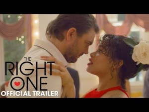 MOVIE: The Right One (2021)