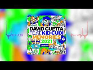 David Guetta ft. Kid Cudi – Memories (2021 Remix)