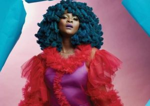 Moonchild Sanelly call on fans to help get Cardi B's attention