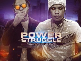 TeeJay, Tommy Lee Sparta - Power Struggle
