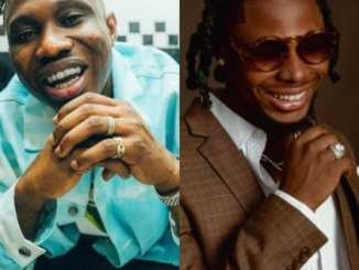 Zlatan And Asake Link Up To Deliver New Single, See Details