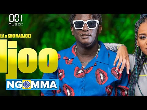 VIDEO: Susumila – Njoo ft. Sho Madjozi