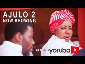 Ajulo Part 2 - Latest Yoruba Movie 2021 Drama
