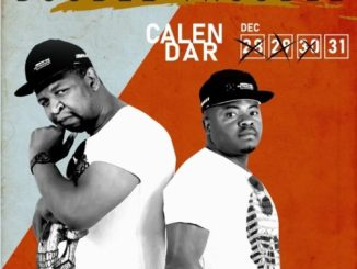 ALBUM: Double Trouble – Calendar
