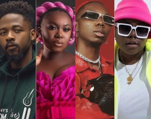 Artistes That Are Ready to Release 2021 Album