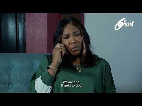 DESSY OSHA - Latest Yoruba Movie 2021 Drama