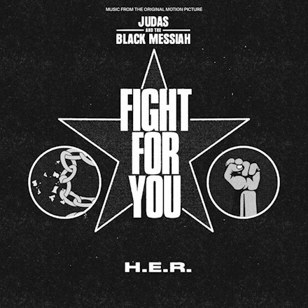 H.E.R – Fight For You