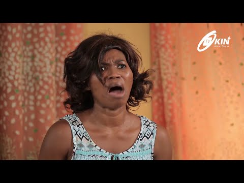 ORO OBI - Latest Yoruba Movie 2021 Drama