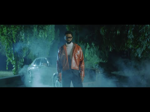 VIDEO: Ric Hassani - Thunder Fire You
