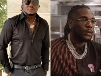 CDQ Calls Out Burna Boy For Disrespecting Obafemi Martins