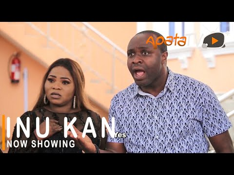 Inu Kan - Latest Yoruba Movie 2021 Drama