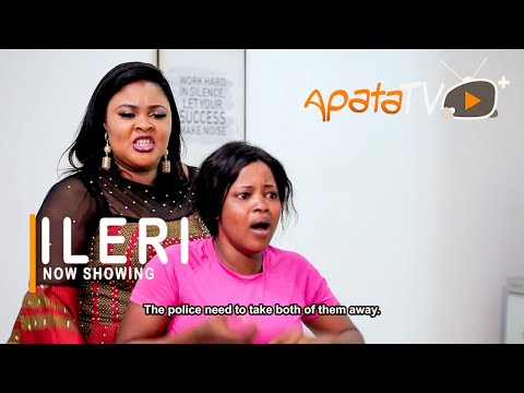 Ileri - Latest Yoruba Movie 2021 Drama