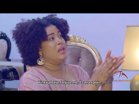 WIFEY - Latest Yoruba Movie 2021 Drama